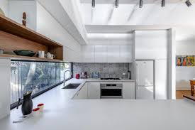 Floor To Ceiling Kitchen Designs 50 Unique U Shaped Kitchens And Tips You Can Use From Them