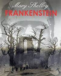 look inside this book frankenstein ilrated plete and definitive 1831 edition by sey mary
