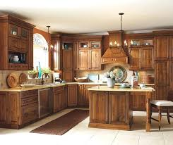 alder wood kitchen cabinets rustic alder kitchen cabinets in whiskey black finish is alder wood good