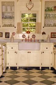 side sprayer kitchen faucet in antique