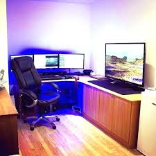 bedroomcomely cool game room ideas. Small Gaming Room Ideas Bedroom Gamer New Home. Bedroomcomely Cool Game