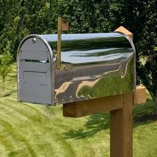 Unique Mailboxes For Residential Image Of Classic Copper Mailboxes