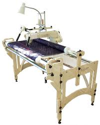 Queen Quilter 18\ ( Affordable Long Arm Quilting Machines #6 ... & Photo 6 of 8 Queen Quilter 18\ ( Affordable Long Arm Quilting Machines #6) Adamdwight.com
