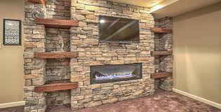 Fireplaces Outstanding Wood Burning Inserts Natural Gas Fireplace