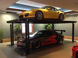 american custom lifts inside car lifts for home garage car lifts for