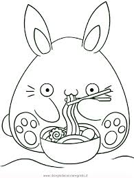 Disegno Kawaii Personaggio Cartone Animato Da Colorare