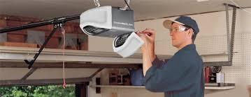 installing a garage door openerMaryland Garage Door Opener Repair  Installation
