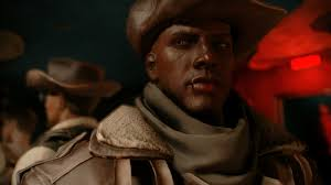 Preston Garvey at Fallout 4 Nexus - Mods and community
