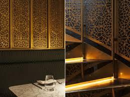 Indian Restaurant Interior Design Minimalist Custom Inspiration