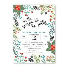 holiday party invitation christmas party invitation christmas printable holiday invitation woodland holiday invite gallery photo gallery photo gallery photo