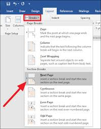 How To Delete A Header Or Footer From A Single Page In Word