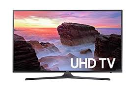 Samsung 75 4k Back Amazoncom Samsung Electronics Un75mu6300 75inch 4k Ultra Hd Smart Led Tv 2017 Model Amazoncom