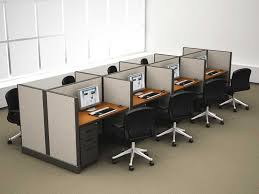 office cubicle design layout. Small Office Cubicles Modern Workstations 4 Person Workstation Modular Furniture Cubicle Design Layout