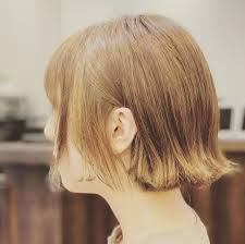 Shoakimoto22 秋元祥平 スタイルチェンジヘアスタイルショート
