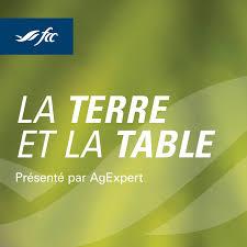Le balado de Savoir FAC : la terre et la table