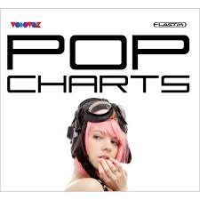 Big Fish Audio Dvd Pop Charts