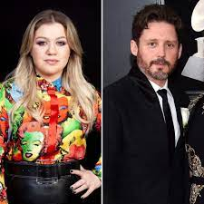 Kelly Clarkson Ordered to Pay Brandon ...