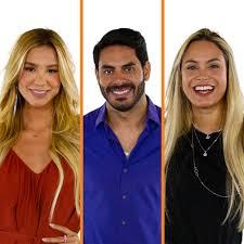 BBB' 21: Kerline, Rodolffo ou Sarah, quem deve sair? - Patrícia Kogut, O  Globo