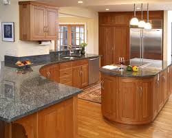 63 Cool Design Ideas About Kitchen Cabinets Countertops And Flooring