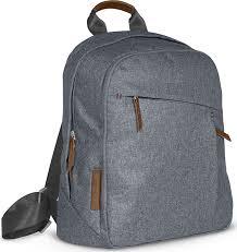 <b>Сумка</b>-органайзер <b>UPPAbaby</b> (рюкзак) GREGORY голубой меланж