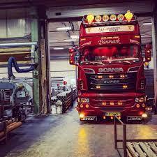 Scania V8 DK - Martin Pawlowski | Facebook