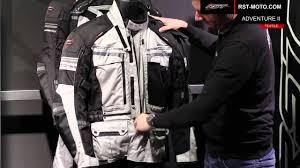rst pro series adventure ii jacket
