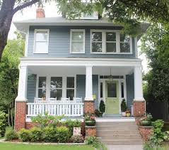 1922 American Foursquare Norfolk Va Interesting Home Exteriors