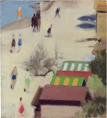 clarice beckett sandringham beach