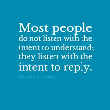 Listening Quotes Unique How To Improve Your Listening Skills Motivational Blog