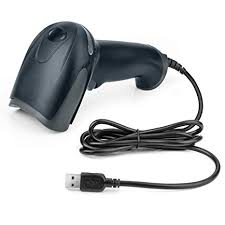 Barcode Scanners, VKOSHA Wired USB Barcode ... - Amazon.com