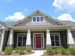 ... Outdoor:Craftsman Home Projects Style Front Porch Designs Elaw Office  Ranch Plans House Bedroom Ideas