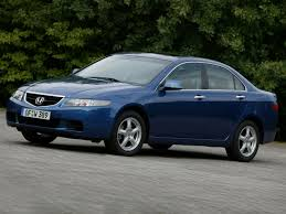 HONDA Accord Sedan US specs - 2002, 2003, 2004, 2005 - autoevolution