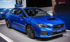 2018 subaru sti limited. brilliant 2018 2018 subaru wrx and sti the rally warriors soldier on with minor  updates in subaru sti limited r