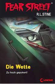 Die Wette Fear Street Bd.56: ebook jetzt bei Weltbild.de