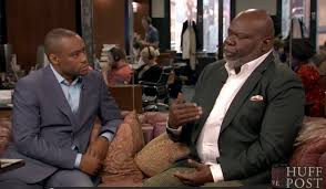 Td jakes comes out gay