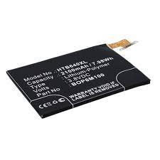 Batterij vervanging voor HTC One Mini 2 ...