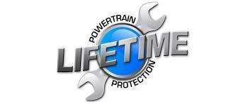 lifetime powertrain protection