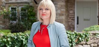 Agatha Raisin' Actress Ashley Jensen Is Selling The House Where Her Husband  Killed Himself