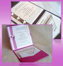 pocketfold wedding invitations by pawprint designs Handcrafted Wedding Stationery Uk Handcrafted Wedding Stationery Uk #11 luxury handmade wedding invitations uk