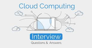 Cloud Computing Interview Questions Answers Fresher