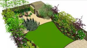 Lilybud Gardens By Design Design Landscaping Process Brighton Worthing Area
