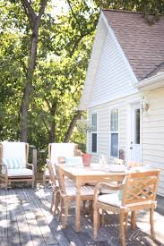 beautiful outdoor decorating ideas
