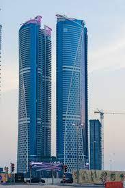 Paramount Hotel Dubai ist ein 5 Sterne Luxus Stadthotel im Emirat