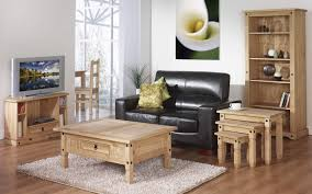 Light Oak Living Room Furniture Charming Ideas Wooden Living Room Furniture Redoubtable Dark Oak