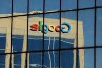 Image result for トランプ米大統領、グーグルを批判 ニュース検索を「不正操作」