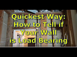 cut a doorway in a load bearing wall