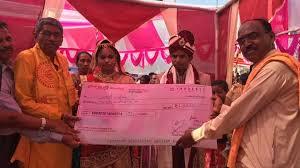 m wedding cashless gujarat