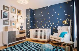 Nursery room accents.