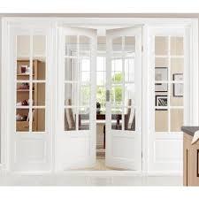 wooden timber internal doors
