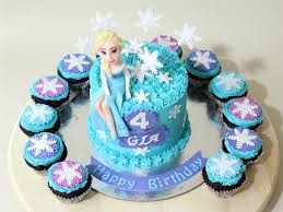 Search Results For Frozen D Cake Creations